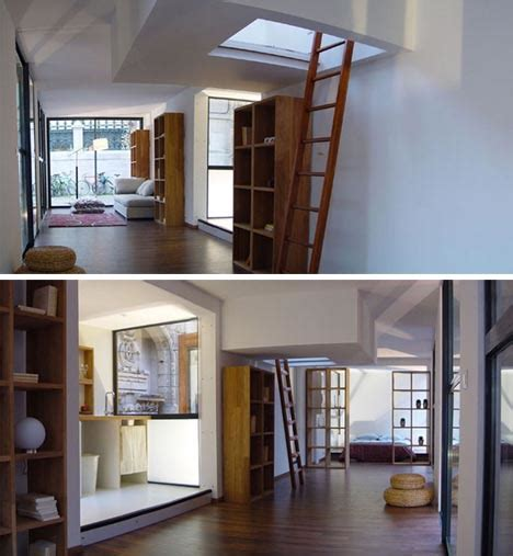 Shipping Container Home Interiors stylish amp modern shipping container sized prefab home