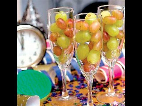 imagenes de uvas de año nuevo a 241 o nuevo m 250 ltiples formas de servir tus doce uvas