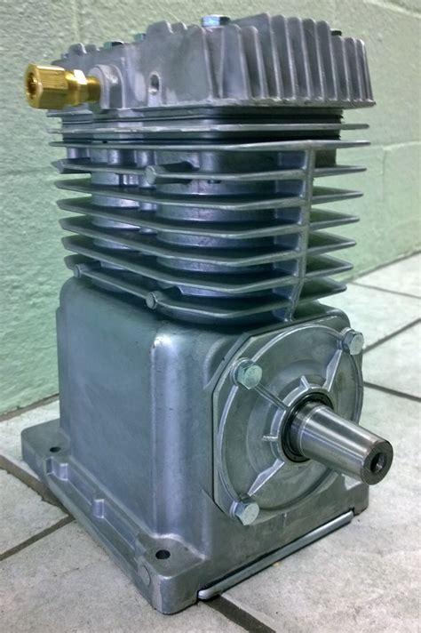 coleman powermate blackmax sanborn air compressor replacement