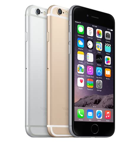 my account 3 mobile phone apple iphone 6 16gb pre owned specs features and