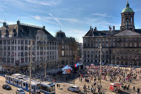 museum quarter amsterdam to dam square hotels explore amsterdam thuistravel nl