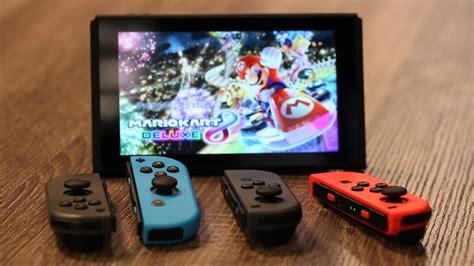 Kaset Nintendo Switch Mario Kart 8 mario kart 8 deluxe is the great multiplayer