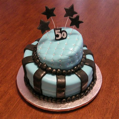 Th Birthday Cake Decorating Ideas by 50th Birthday Cake Decorating Ideas Walah Walah