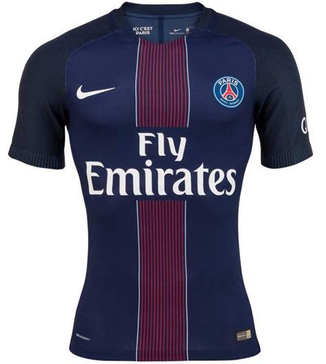 Tshirt Psg Germain psg shirt 2017 germain thuisshirt 2017 kopen