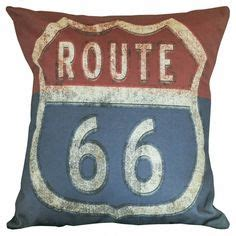 1000 ideas about route 66 decor on bunk bed