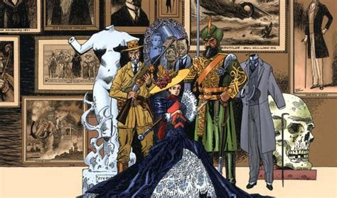 descargar the league of extraordinary gentlemen nemo trilogy slipcase edition libro gratis 20th century fox developing the league of extraordinary gentlemen reboot comingsoon net