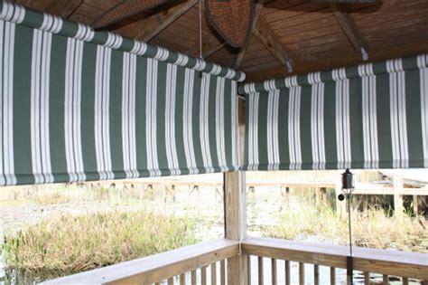 boat dock curtains drop curtains orlando sunbrella curtains shade and