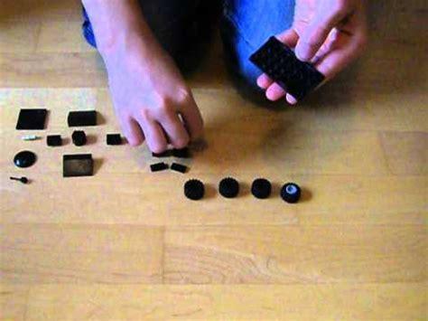 Wie Baut Man Ein Ferngesteuertes Auto by Lego Spionage Auto Bauanleitung Doovi