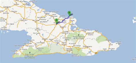 Beach House Belize - backpacking through cuba day 6 and 7 playa guardalavaca benno s wanderlust