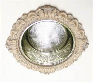 decorative recessed light trims traditional recessed