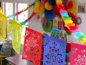 Decorating Ideas For Mexican Themed Mexican Table Decoration Ideas Home Decore Inspiration