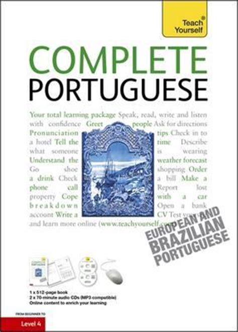 language learning with support beginners book 2 a workbook for esl esol efl ell students books complete portuguese beginner to intermediate course book