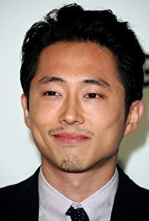 american actors above 50 steven yeun imdb