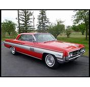 1962 Oldsmobile Starfire  Information And Photos MOMENTcar