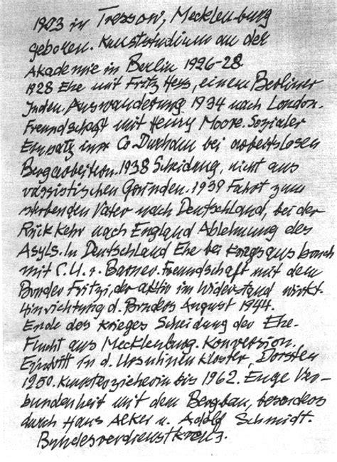 Lebenslauf Handgeschrieben Datei Lebenslauf Handgeschrieben Jpg Zur Industriegeschichte Dorsten