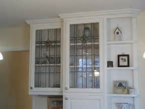 Leaded Glass Kitchen Cabinet Doors 25 Best Ideas About Leaded Glass Cabinets On Pinterest