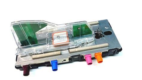 Bracket Kz07 antenna system for volvo s90 volvo parts and