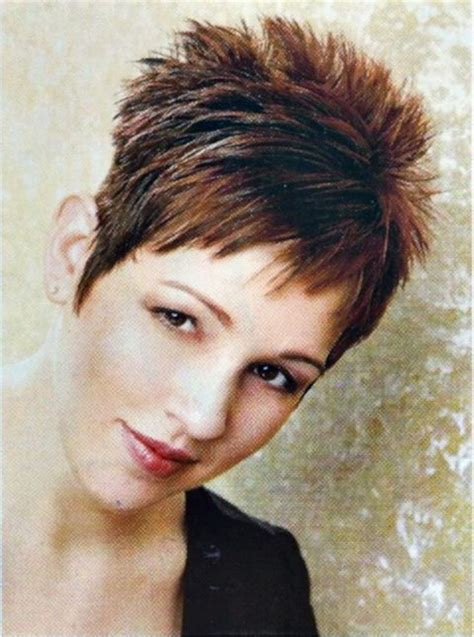 spiky hairstyles for women over 40 short spiky hairstyles for women over 40 short hairstyle