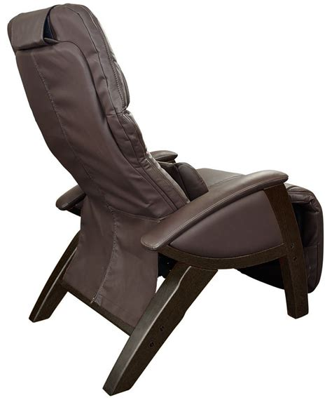 Recliner Heat Chair by Svago Sv400 Lusso Dual Power Zero Gravity Recliner Chair