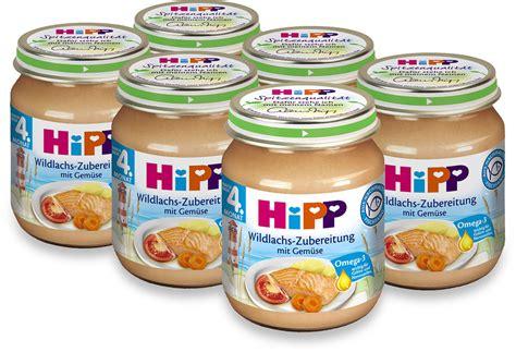 ab wann hipp 1 hipp fleisch zubereitungen 187 fleisch zubereitung jetzt