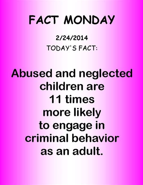 More On Monday One By Child by 17 Best Images About Child Abuse Facts Myths On