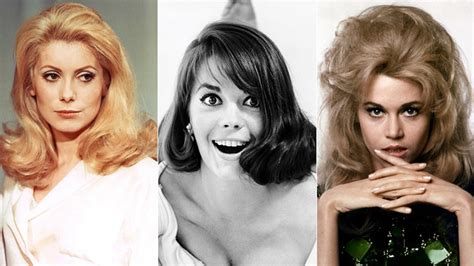 Hairstyles In The 1960s by 1960s Hairstyles