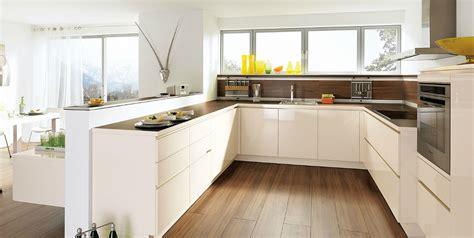id馥 d馗o cuisine blanche cuisine ikea blanche et bois couleur pour cuisine u2013