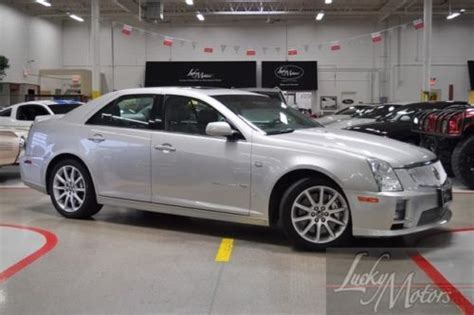 buy car manuals 2006 cadillac sts v free book repair manuals buy used 2006 cadillac sts v sedan in elmhurst illinois united states for us 19 999 00