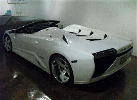 How To Build A Lamborghini Kit Car So You Want To Build A Kit Car Part 3 Lambobuilder S