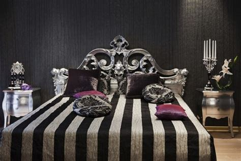 gothic bedrooms 26 impressive gothic bedroom design ideas digsdigs