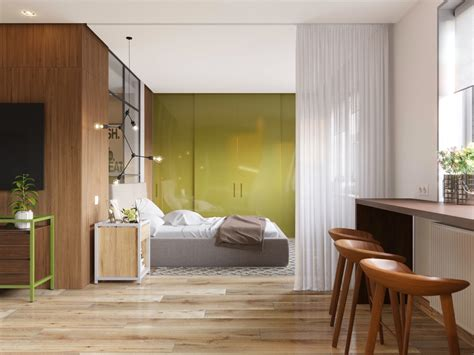 what does studio bedroom mean home designing 5 beautiful studio apartments