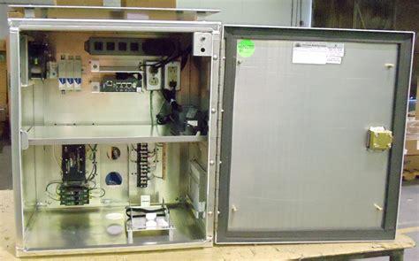 cctv cabinets
