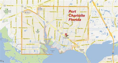 port florida map jorgeroblesforcongress