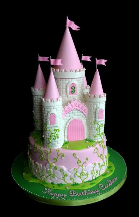 Best Kitchen Designs 2013 by Princess Castle Cake Everything Is Edible