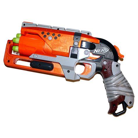 Nerf Strike Strike blasterparts nerf strike hammershot dartblaster
