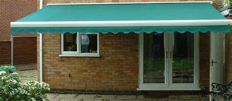 Garage Door Awnings by Awnings Warwickshire Garage Door Centre