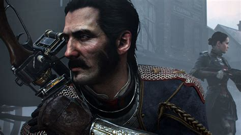 Ps4 Exclusive The Order rumor ps4 exclusive the order 1886 is 10 12 hour info on linearity and strong