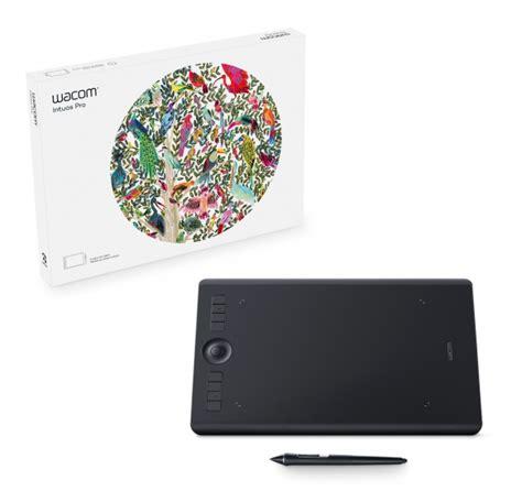 Pen Tablet Wacom New Intuos Pro Pth 660 K0 Cx tablet graficzny wacom intuos pro medium pth 660 n intuos pro sklep internetowy wacom pl