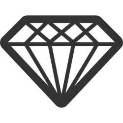 diamond diamonds icon icon search engine
