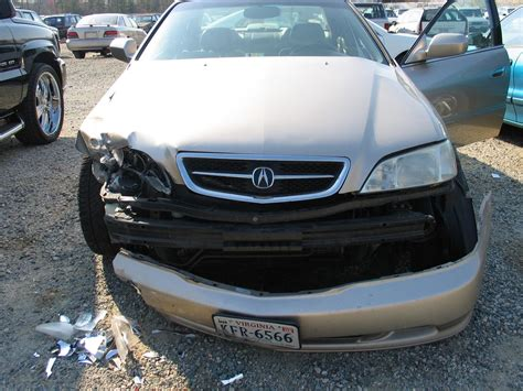 2006 acura tl interior parts