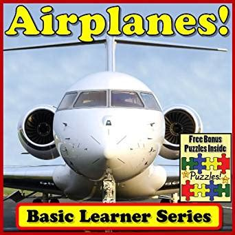 airplanes basic learning about airplanes basic learner