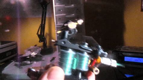 tattoo machine just stopped working tattoo machine builds ringmaster parts stilted coils