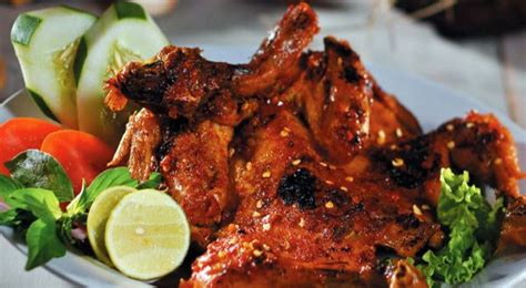 cara membuat opor ayam bumbu sederhana resep bumbu ayam bakar dan cara membuat ayam bakar kecap