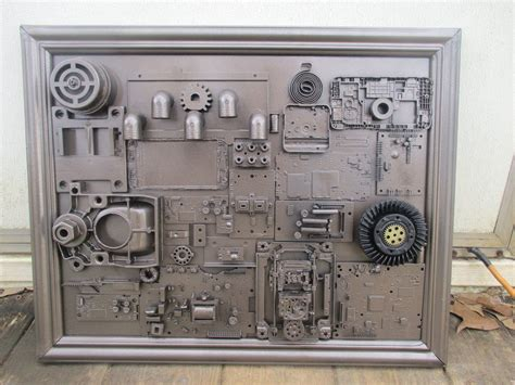 industrial style wall decor industrial style wall by glootopia on deviantart