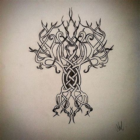yggdrasil tattoo best 25 yggdrasil ideas on viking