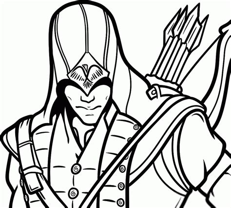 coloring pages and games assassin s creed 10 video games printable coloring pages