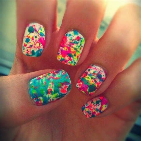 25 best ideas about kid nail designs on pinterest nails