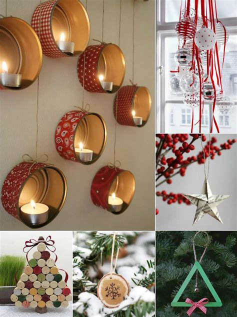 Idees Deco Noel by D 233 Coration De No 235 L 224 Faire Soi M 234 Me Id 233 Es Faciles Pas