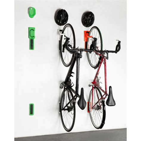 Cycloc Bike Rack by Cycloc Endo Wall Rack For Cycles Bike24