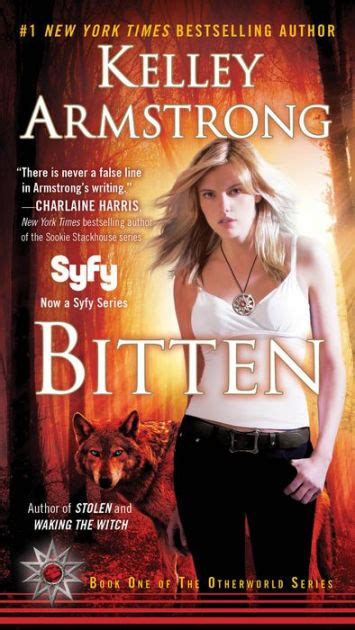 Book Review Bitten By Kelley Armstrong bitten of the otherworld series 1 by kelley